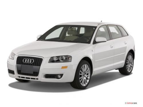 Audi A3 (2005-2008)