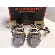 Aozoom A6 Terminator (dual lense)