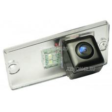 Штатная камера Kia Sorento 2002-2009