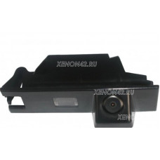 Штатная камера Hyundai IX 35