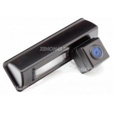 Штатная камера Toyota Camry ACV40
