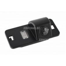 Штатная камера BMW X5,X6, 3,5-SERIES