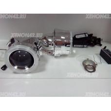 Morimoto mini H1 2,5 CCFL