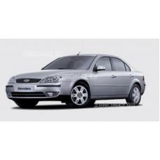 Ford Mondeo III Hella