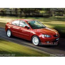 Mazda 3 1 поколение 02-08 Hella
