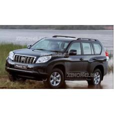 Toyota Land Cruiser Prado AFS (Hella) 2009-2013