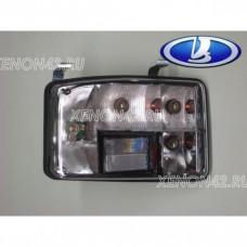 Ваз 2104 задние фонари