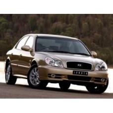 Hyundai Sonata V 2003-2008 Hella
