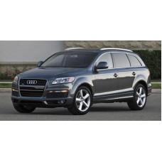 Audi Q7 2008-2013 (без адаптива)
