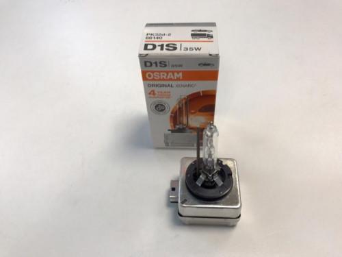 D1S OSRAM 66140