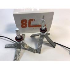8C H11  LED EPISTAR
