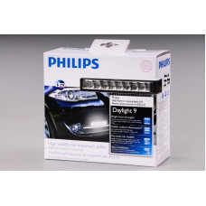 DRL PHILIPS DAYLIGHT9 12831WLEDX1
