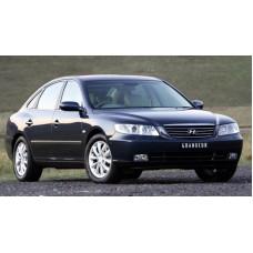Hyundai Grandeur/ NF 2002-2007