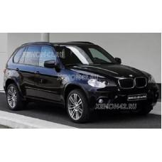BMW X5 E70 BOSCH AL