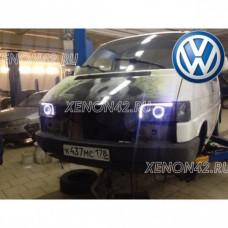 VW T4 прям.