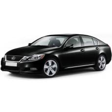 Lexus GS300/350 2005-2011