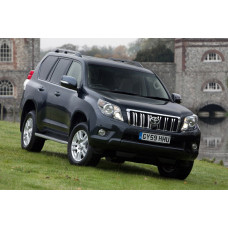 Toyota Land Cruiser Prado 150 (LED)