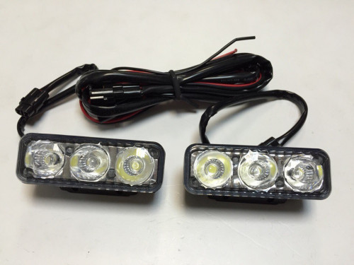 DRL 3SMD
