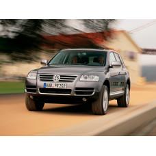 Volkswagen Toureg 2002-2009