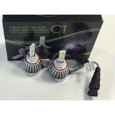 C1 LED Headlight COB (6)