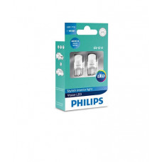 W5W PHILIPS LED