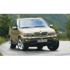 BMW X5 E53 2000-2006