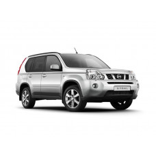 Nissan X-trail T31 LED
